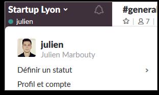 Devenir Membre Communauté Startup Lyon