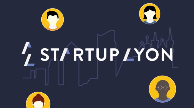 Startup Lyon Pas à Pas 01