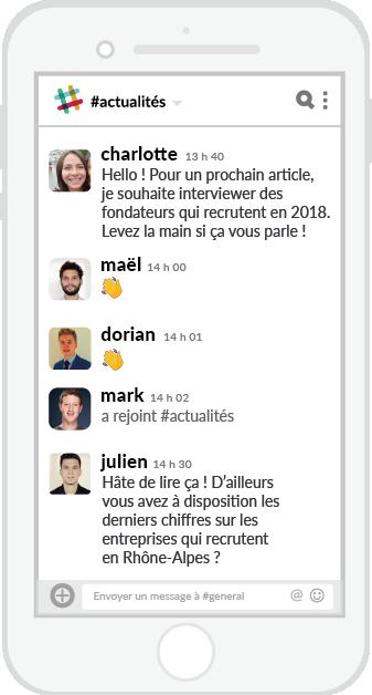 actualités Startups Lyon