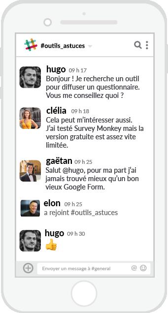 Astuces Tips Startup Lyon