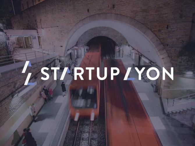 4 événements startups incontournables sur Lyon [22-29 Octobre]